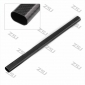 Wholesale FT035-1 20X30mm 500mm length,thickness 1mm  carbon fiber Flat tu