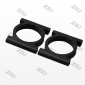 Wholesale FA003 2pairs NEW 25mm aluminum clamp/clip multicopter tube use/f